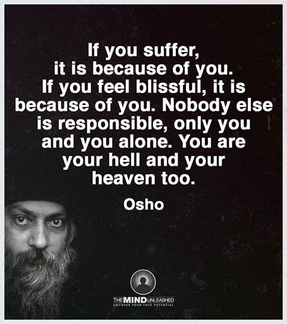 Best 100 Osho Quotes On Life, Love, Happiness, Words Of Encouragement