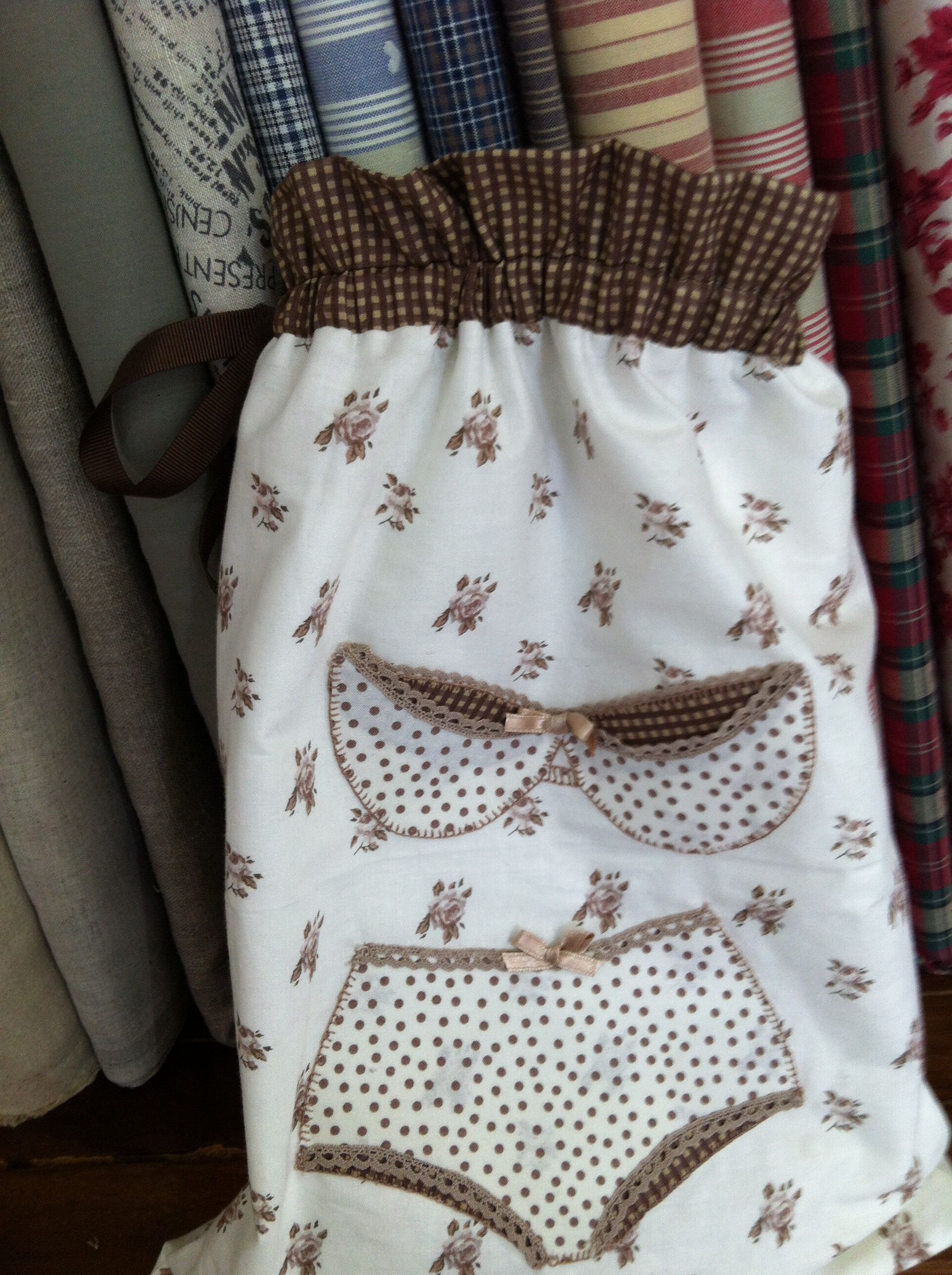 Bolsa ropa interior bolsos y monederos pinterest for Packaging ropa interior