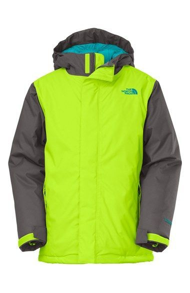 f3976113ded5 The North Face  Darten  Waterproof Heatseeker™ Insulated Snow Jacket ...