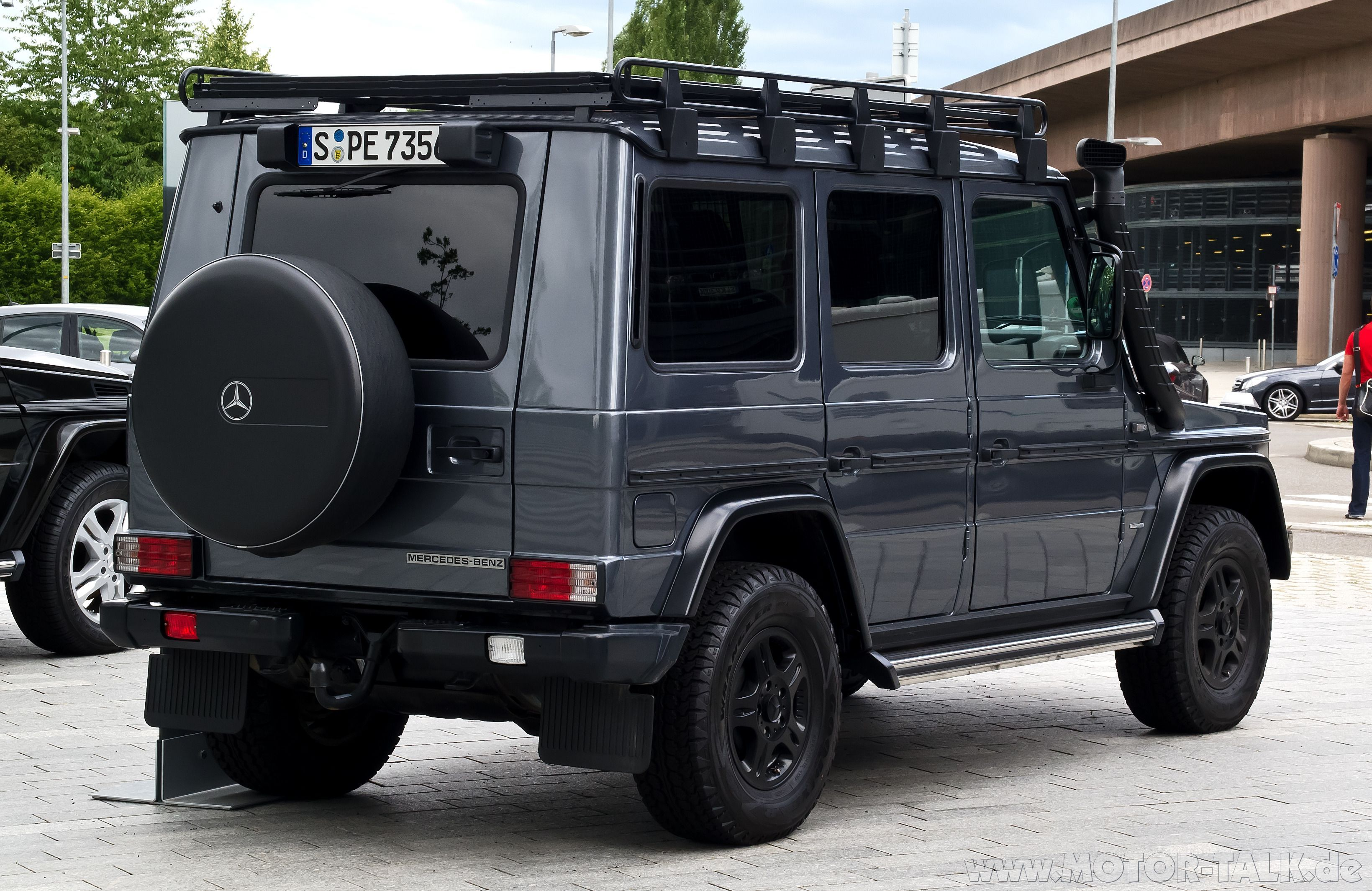Other cars mercedes benz g 280 edition mercedes benz g - Well Made Photo Of Mercedes Benz G Klasse Number Other Photos Of Mercedes Benz G Klasse
