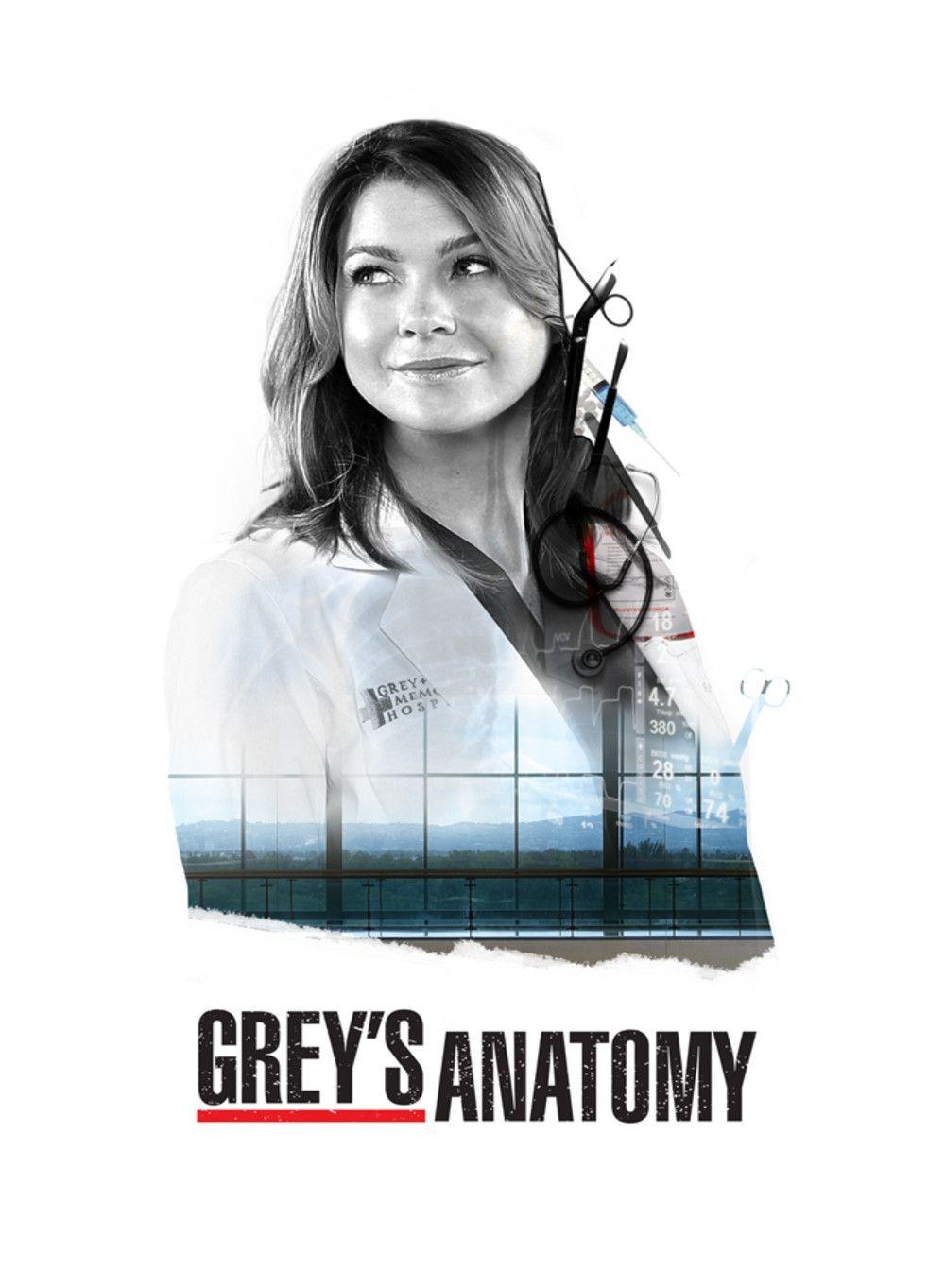 Affiches, posters et images de Grey\'s Anatomy (2005) - SensCritique ...