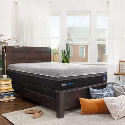The Best Mattresses You Can Buy Online In 2020 In 2020 Mattress Sets Plush Mattress Sealy Hybrid