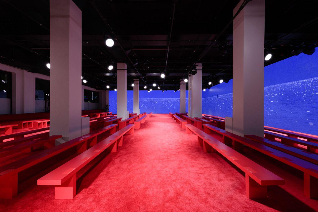 Épinglé par jingjing XIA sur Stage Design (avec images