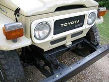 Cool Cars Classic Toyota Land Cruiser HJ Pick Up H - Cool cars 1983