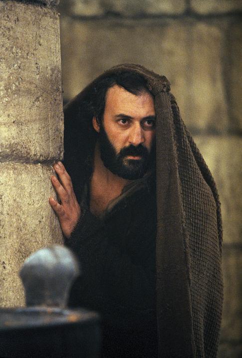 Francesco De Vito as Peter (With images) Christ movie