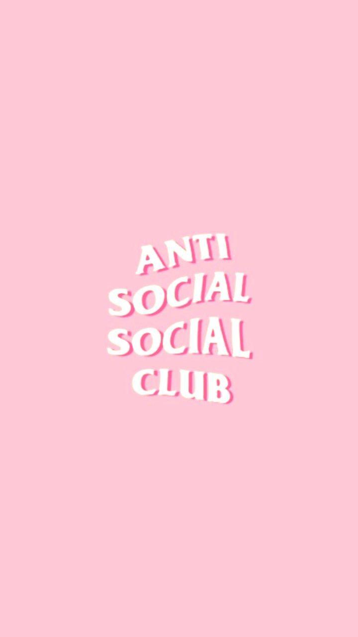 filler anti social social club assc background | Anti ...