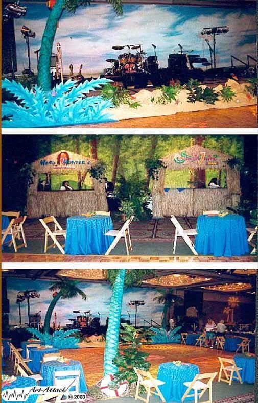 island themed party island theme decorations island theme