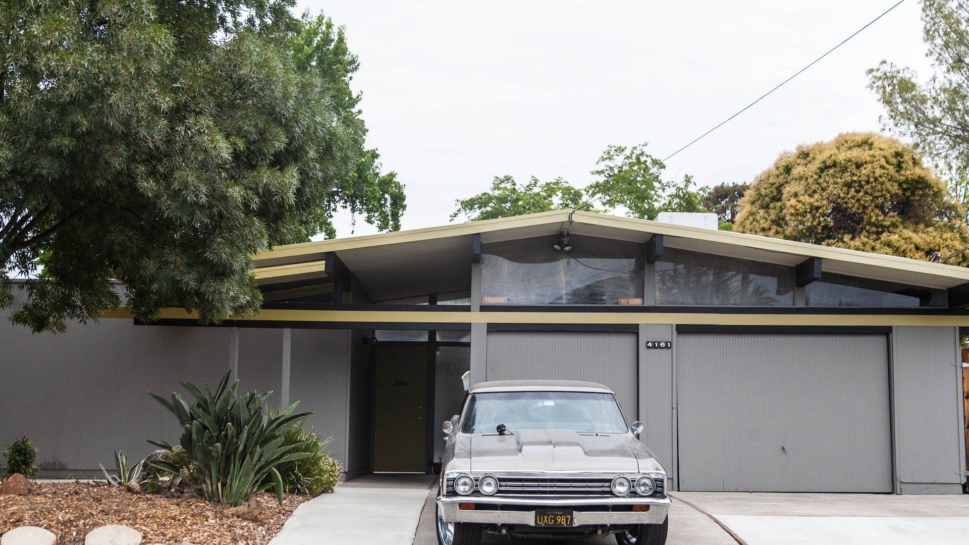 Concord Eichler Homes East Bay Eichlers Eichler For Sale California Modern Modern Homes Mid Century Modern Homes Eichler Homes Architecture Home