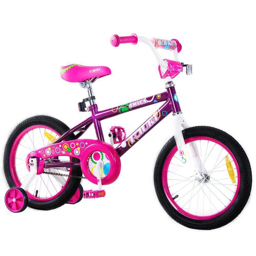 Great Bike For Girls 2 5 Tauki Kid Bike Bmx Bike For Girls 12