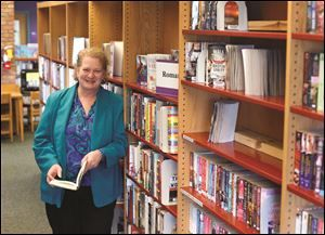 Website puts Toledo-area authors on the map Hometown Reads opens doors to general literary world  Great feature on #HometownReads!
