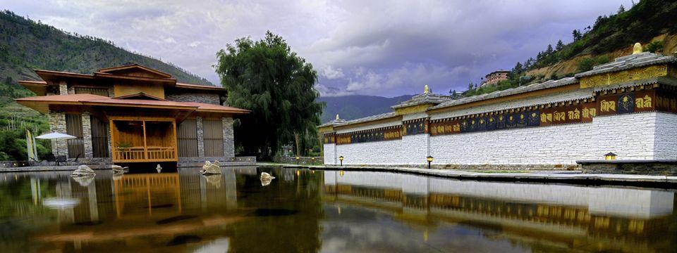 One of the BEST spa resorts...in Thimpu, Bhutan! www.termalinca.com
