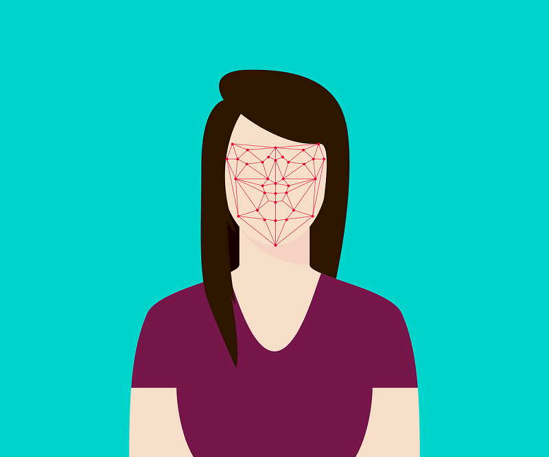 Tech Giants Push for Regulations With Facial Recognition