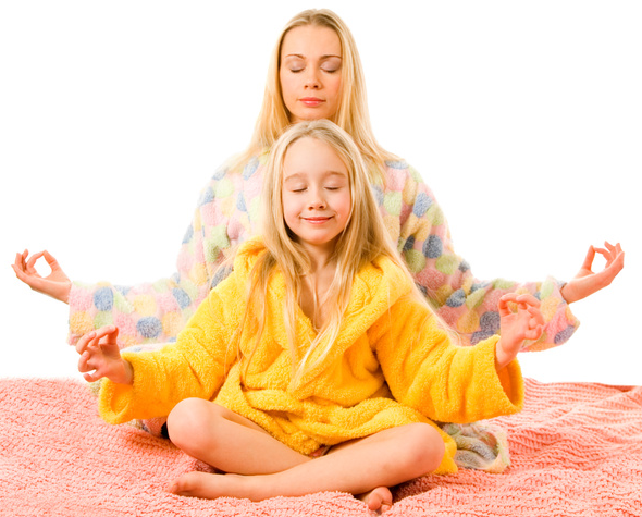 Recommended Yoga Poses For Kids | Kids Yoga Guide ~ Prenatal to ...