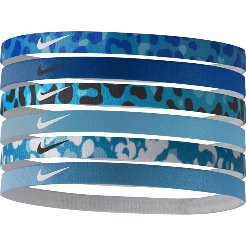 Nike Women s Graphic Headbands – 6 Pack 93fe4f20d64