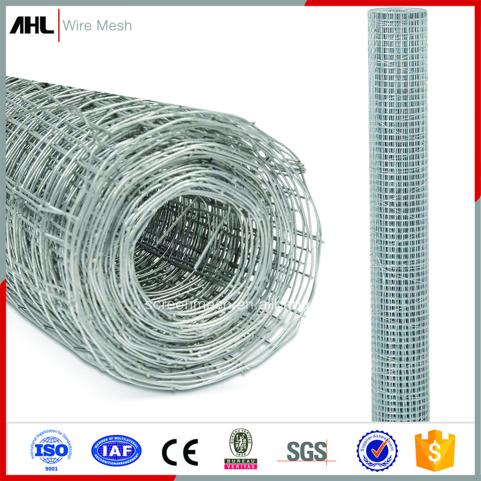 Home Depot 2x2 Galvanized Welded Wire Mesh for Fence Panel | alibaba ...