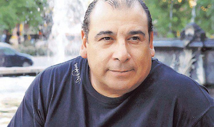 Roly Serrano y su lucha contra la obesidad: kilos y drama. Dejale tu mensaje de apoyo al gran actor. http://www.diarioveloz.com/c108607