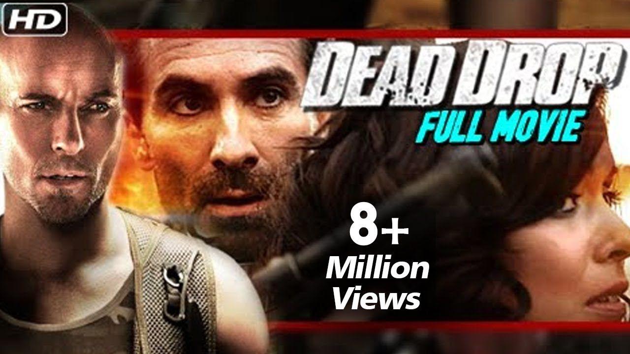 Dead drop agent cia hd full hindi dubbed movie