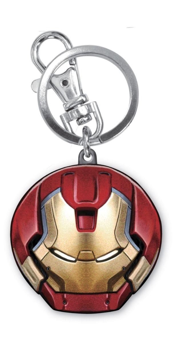 Avengers Hulkbuster Colored Pewter Key Chain Key Ring Marvel Avengers Coloring Hulkbuster Marvel Avengers 2