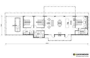 Verandah - House Plans New Zealand | House Designs NZ | Marc Sleeman ...
