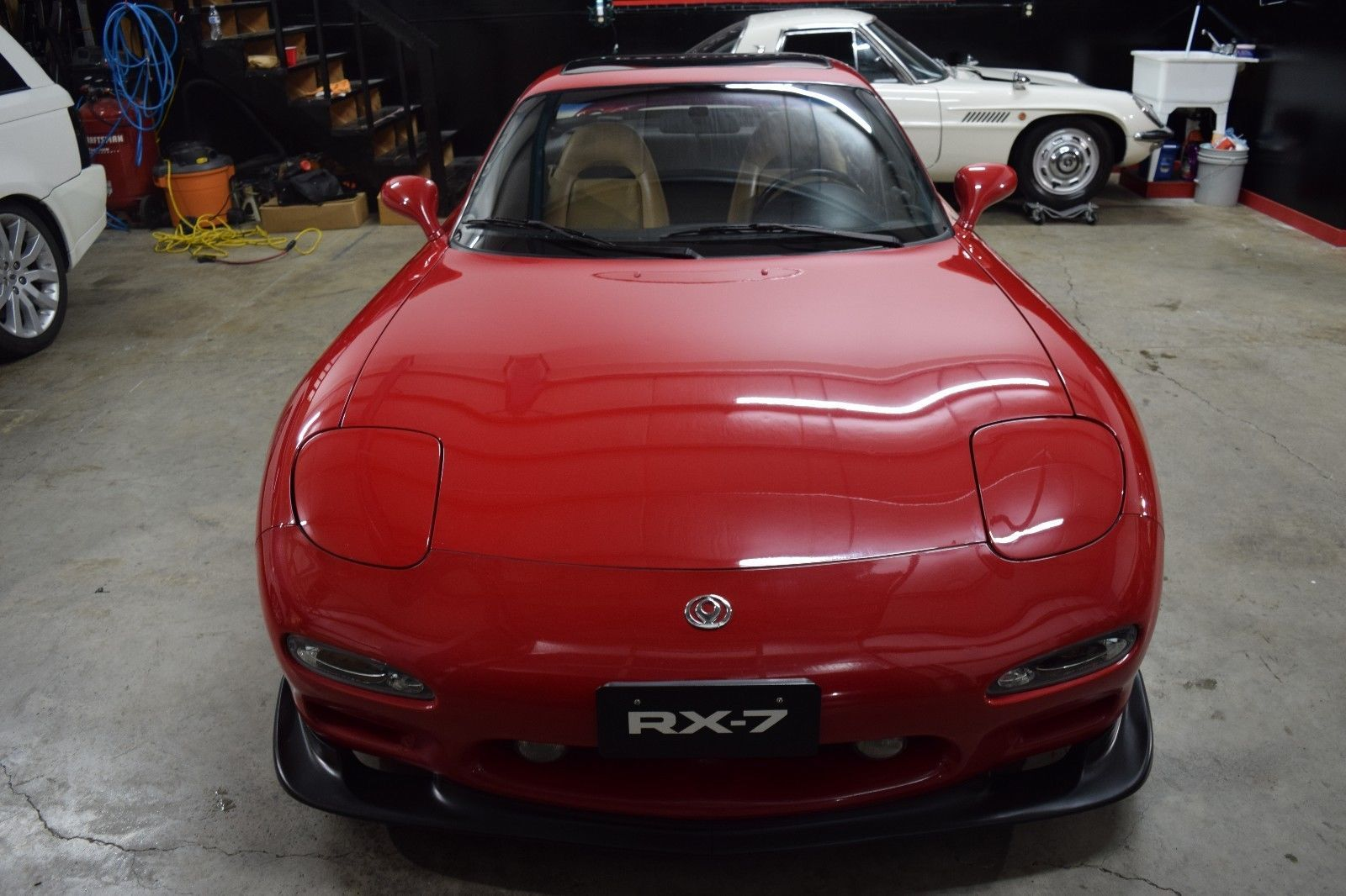 eBay: 1994 Mazda RX-7 1994 MAZDA RX7 FD rotary clic rare not a ...