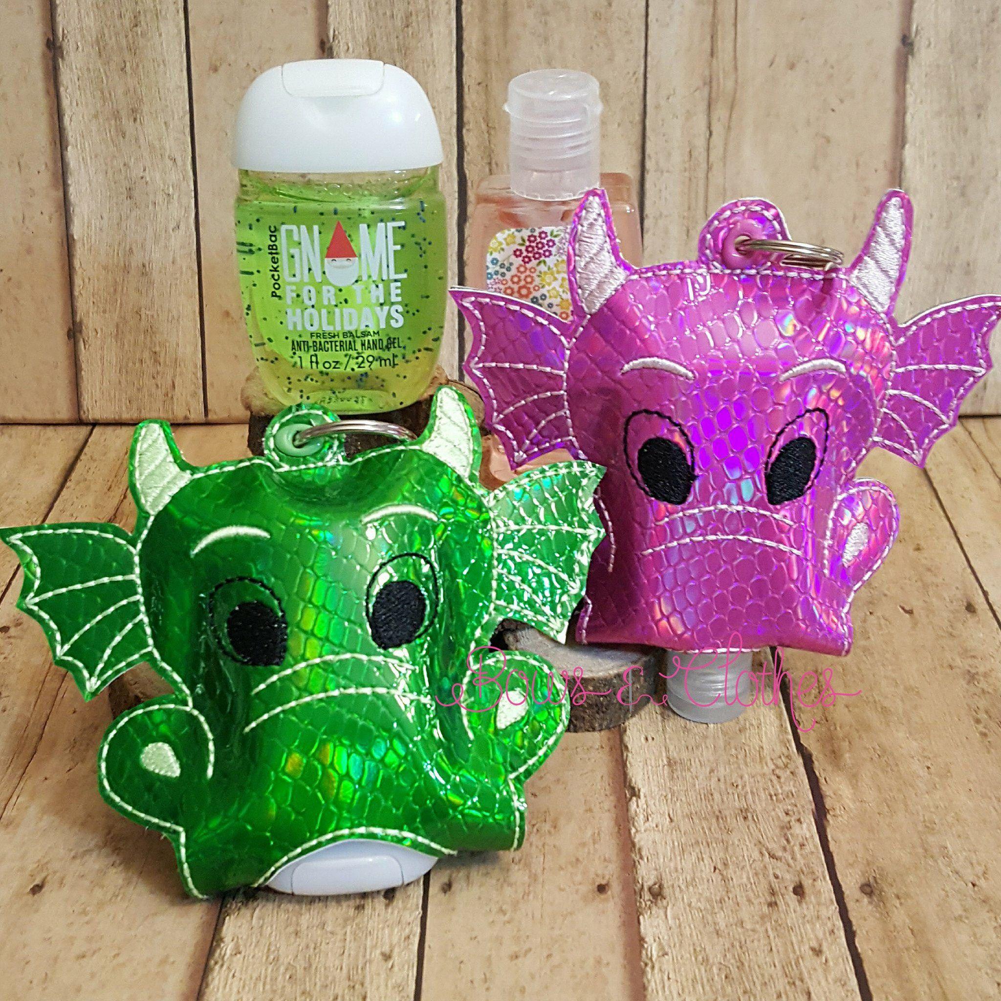 Dragon Open Tab Hand Sanitizer Crafts Hand Sanitizer Machine