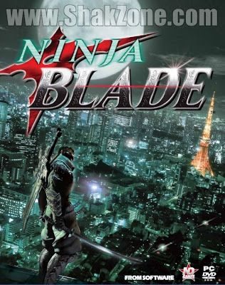 Ninja blade pc game with full version free download pc games in 2019 ninja blade games - Ninja blade steam ...