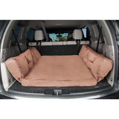 Big Barker Backseat Barker Travel Bed - SUV Editio