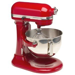 Red Kitchen Small Appliances