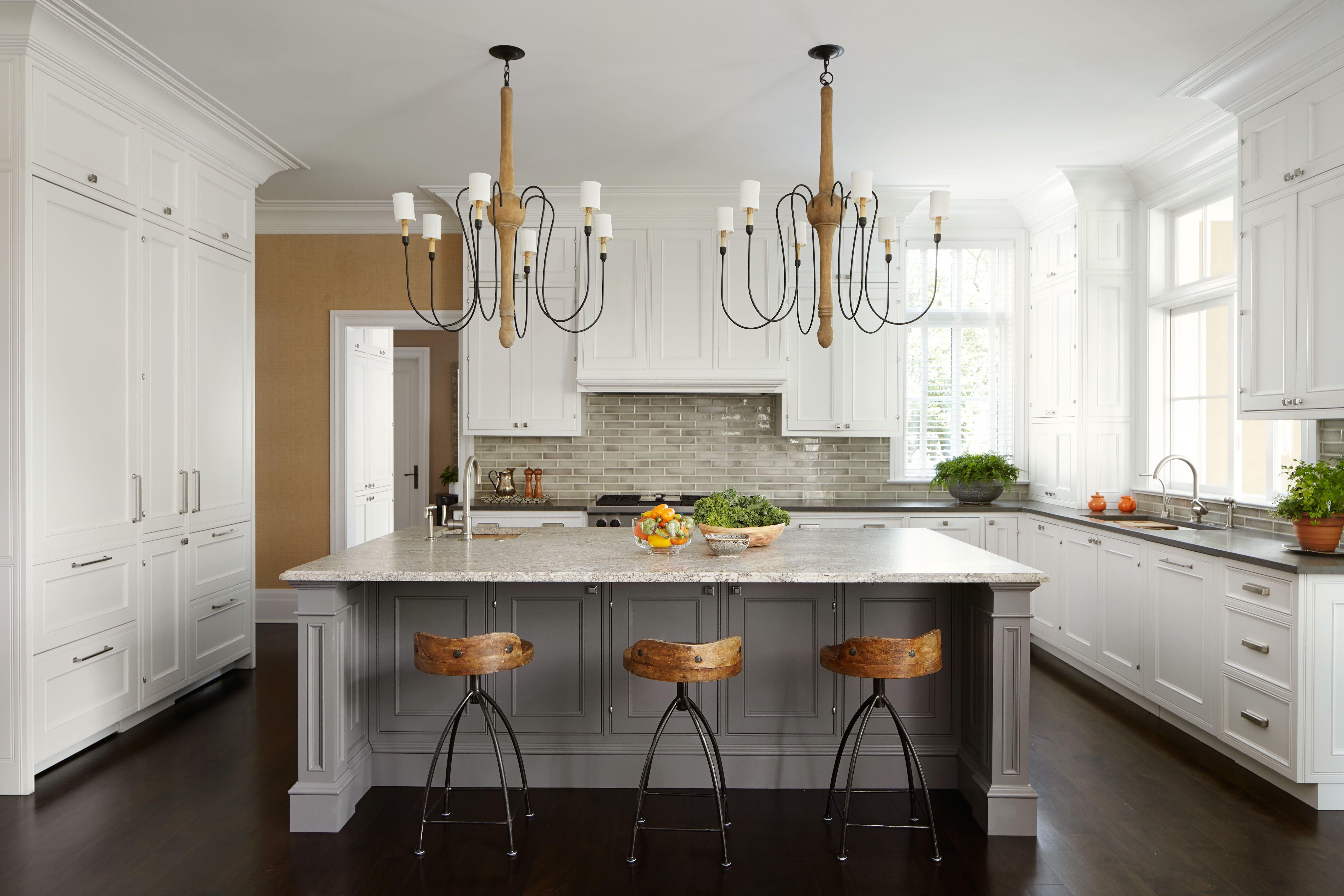 Best 35 Bright California Style Kitchens Kitchen Design 400 x 300