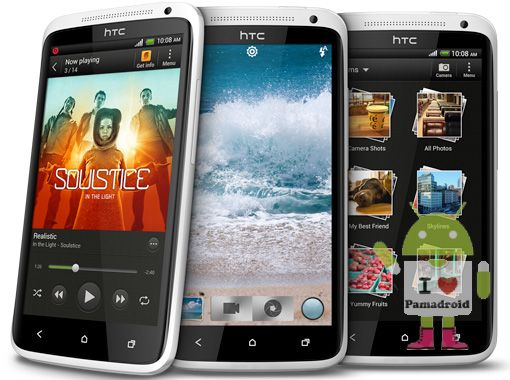 Resurrection Remix Android 5 0 2 Lollipop Custom ROM for HTC One X