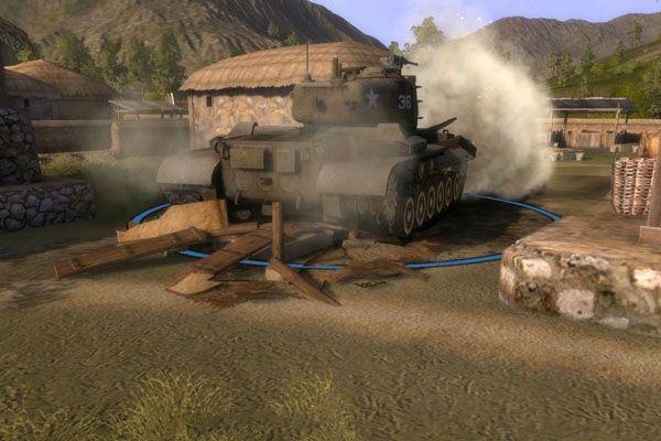 Theatre of War 3: Korea no Jogue Aki! - Jogos para Download e baixar grátis