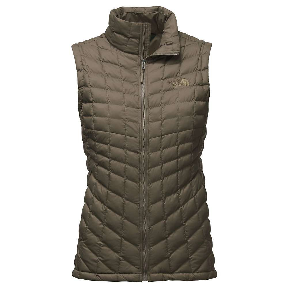 The North Face Women S Thermoball Vest North Face Women North Face Vest North Face Jacket Womens [ 1000 x 1000 Pixel ]