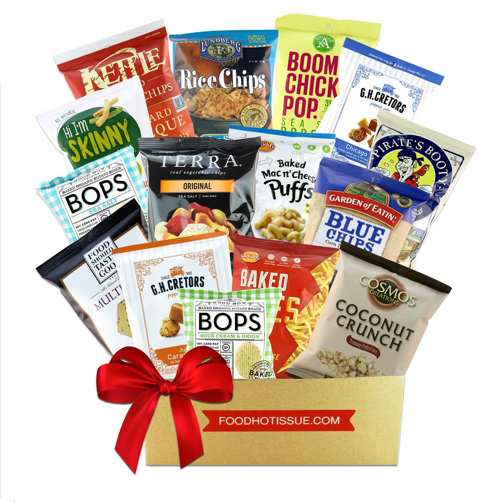 Amazon gluten free snacks organic gift bundle all natural amazon gluten free snacks organic gift bundle all natural non negle Images