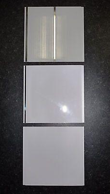 gloss white pvc plastic #ceiling #cladding panels or