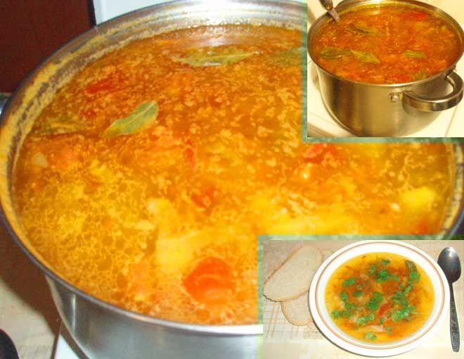 Как приготовить суп с капустой. Рецепт и фото процесса приготовления супа из свежей капусты. Приготовить суп с капустой и мясом без бульона