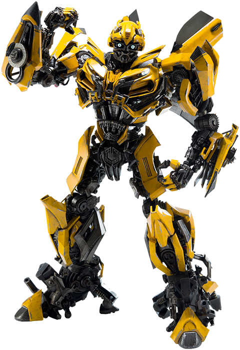 Transformers Bumblebee Collectible Figure By Threea Toys Sideshow Collectibles Transformers Bumblebee Transformers Transformer Birthday