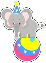 Photo of Circus clipart