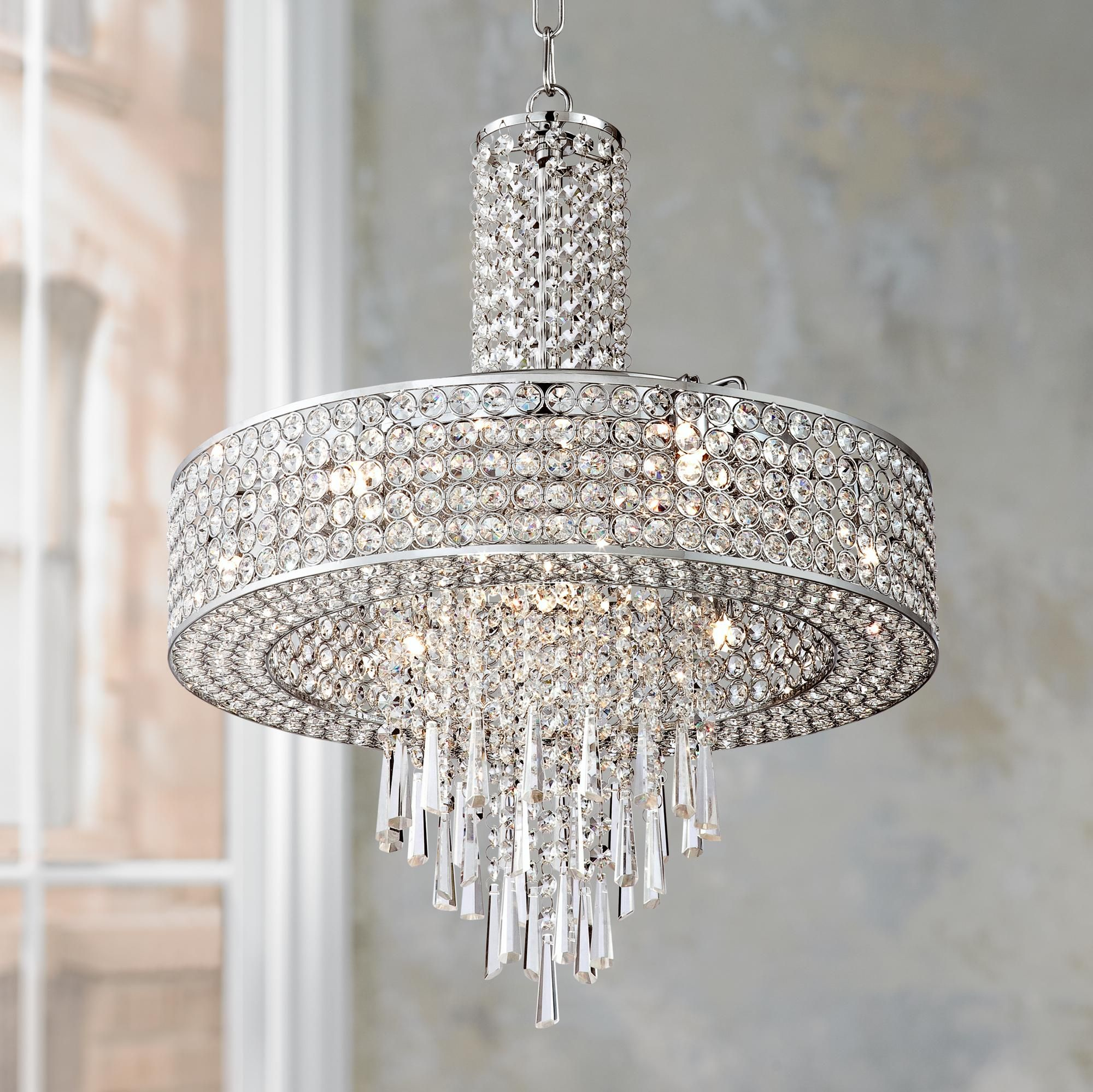 lights main fifth chandelier clear with gold and p pendant paris lighting champagne wl crystal light