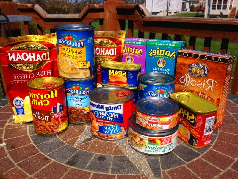 Best prepper food on amazon and prepper food on amazon and