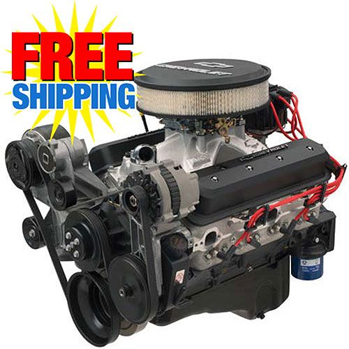 Chevrolet Performance 19351533 Chevy Engines For Sale Crate