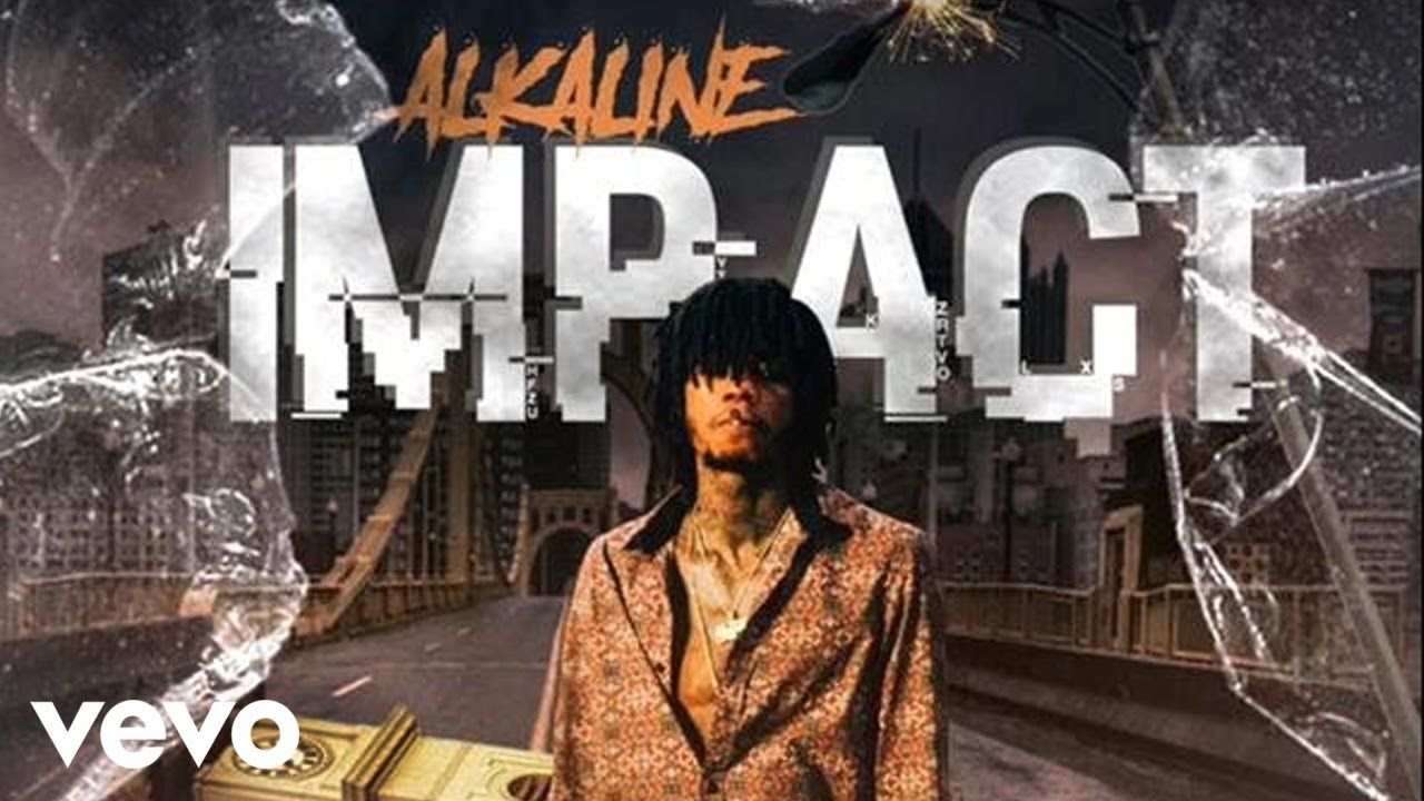 Alkaline Impact YouTube Festivals of india, Vevo
