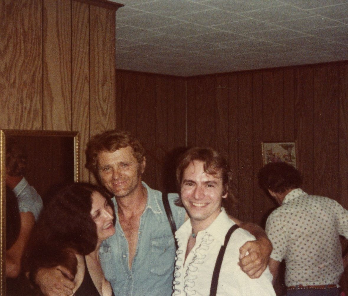 D c haydn jerry reed and pop haydn backstage at tombstone d c haydn jerry reed and pop haydn backstage at tombstone junction ky arubaitofo Gallery