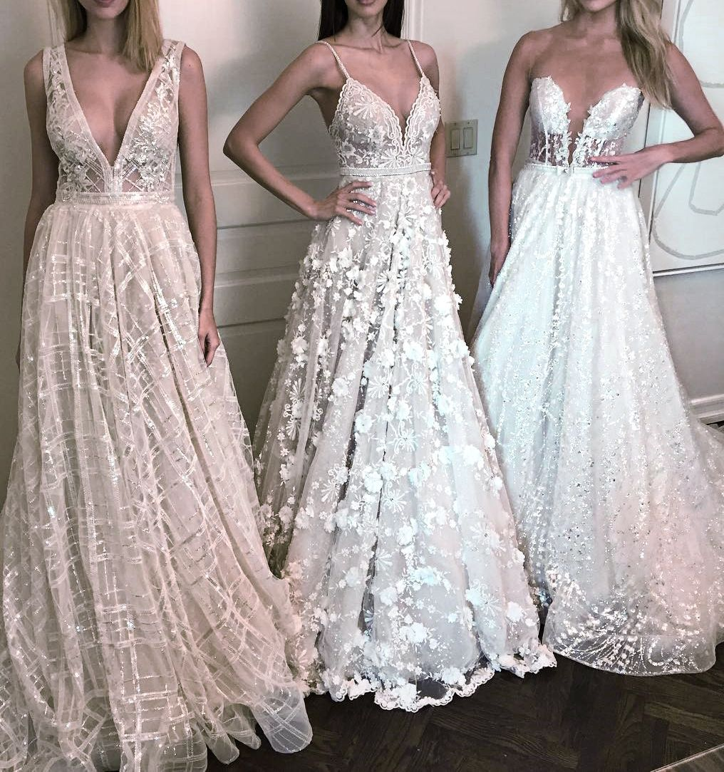 Vintage cowl neck wedding dress  runwayandbeauty  Berta bridal Wedding and Wedding dress