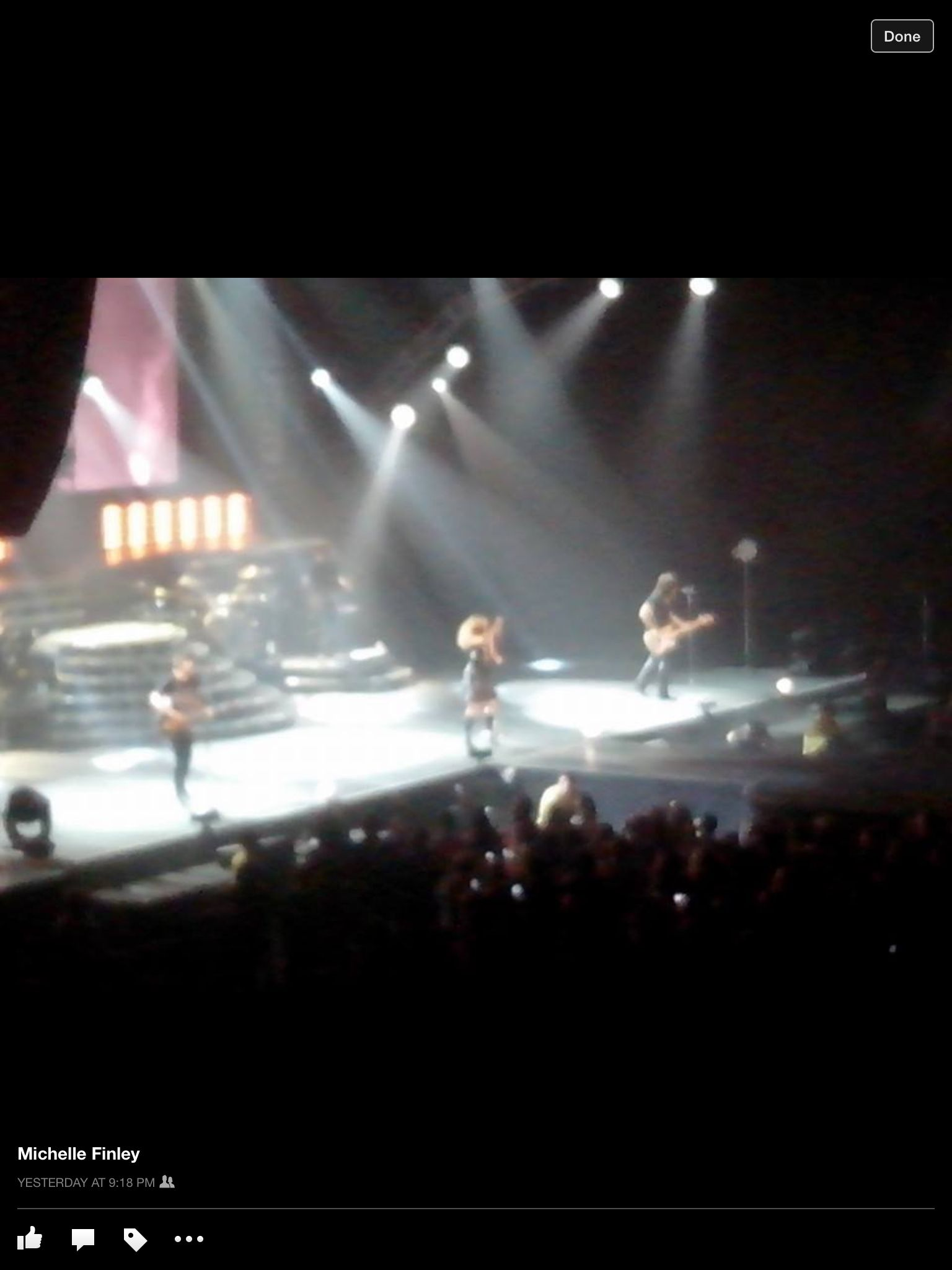 Band perry 2/22/14