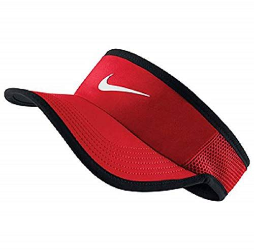 dd0cac0eb9480 New NIKE Feather Light Tennis Visor.   24.99 - 38.00  nanaclothing offers  on top store