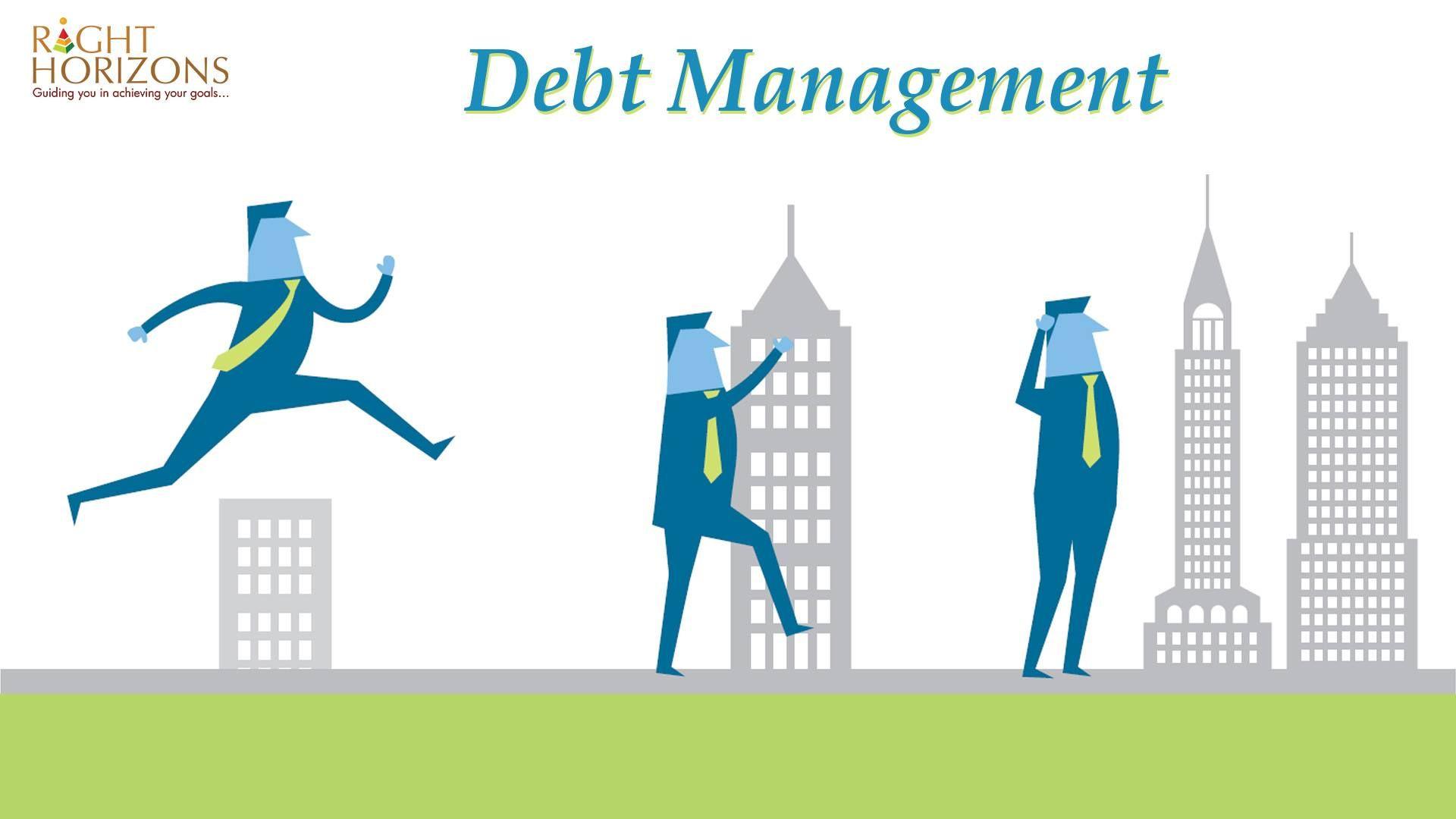 Debt management in 2020 financial planning wealth