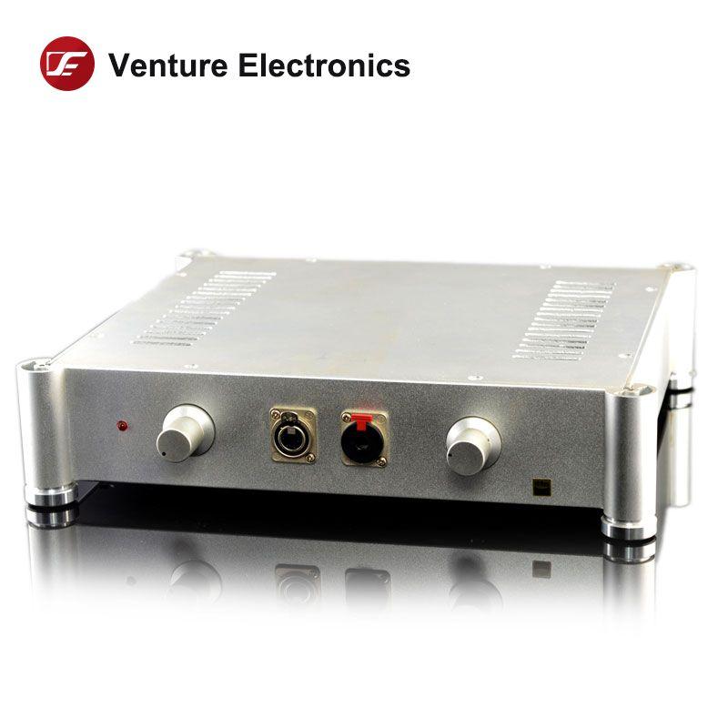 Compare Venture Electronics Transistor Amplifier