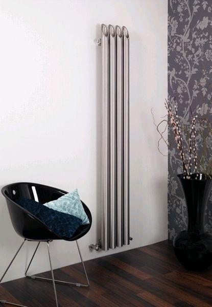 BAROK Ästhetische Wohnzimmer Heizung, vertikale Design Heizkörper