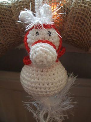 Gelukspoppetje Paard Haken Pinterest Amigurumi Crochet En