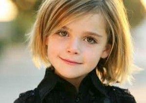 44+ Coiffure petite fille cheveux court le dernier